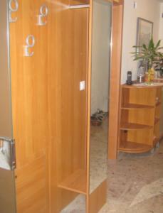 Vgradne omare za mansardne prostore