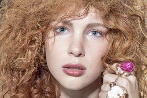 kako do močnih in gostih las