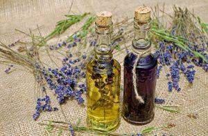 naravna eterična olja