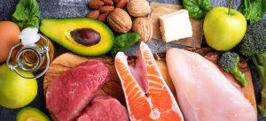 zdrava prehrana za hujšanje
