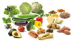 Katera živila lahko uživamo pri lchf dieti?